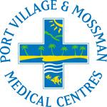 port douglas doctors logo